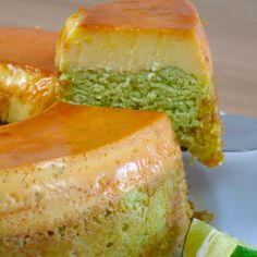Baby Food Recipes, Mexican Food Recipes, Sweet Recipes, Cake Recipes, Dessert Recipes, Cooking Recipes, Caldo Gallego Recipe, Flan Cake, Gelatin Recipes