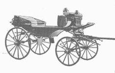 barouche from Austen.com