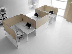 Pareti attrezzate, divisorie e open-space | C.I.A. Arredamenti