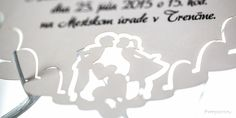 #svadba #oznámenie #wedding #laser #cut #invitation #handmade #inspiration #creative #wed