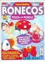 Revista Bonecos Peso de Porta - Edil Menezes - Álbuns da web do Picasa
