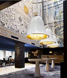 Hotel Andez Amsterdam