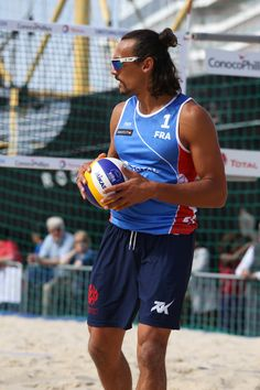 SWATCH Beach Volleyball Major Series FIVB Stavanger Norway 2015.