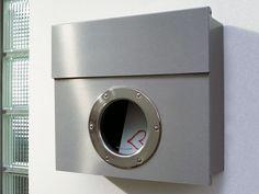 Radius Design Briefkasten Letterman 1 Edelstahl kaufen im borono Online Shop