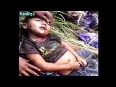 Indígenas que eran acarreados del Partido Verde en Chiapas, sufren accid...