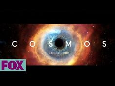 Official Trailer | COSMOS | FOX BROADCASTING
