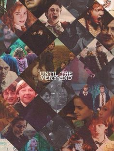 "HP 30 day challenge: Day 23: Parts that make me cry - This line. THIS LINE. And the death of Sirius, Dobby, Fred, Lupin, Tonks and all of the battle of Hogwarts. (I know you were expected ""Always."" but you know what? I'm tired of it. I'm not going to forgive Snape just because ""Always."")"