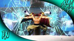 AMV RAP  Barba Branca (One Piece) | Basara
