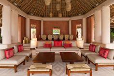 Luxury Villas - Best Beach Villas Photos | Architectural Digest