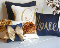 Popular items for gold reception on Etsy