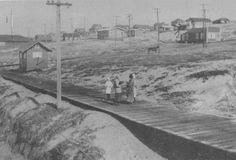 The original Boardwalk  History  #southbaydentalsolutions