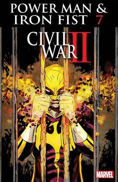 Marvel comics w david walker a flaviano sanford greene ca