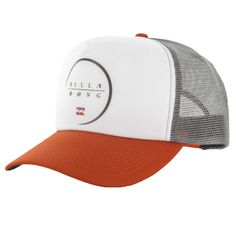 Perimeter Trucker Hat | Billabong US