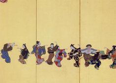 千葉市美術館で「帰ってきた江戸絵画 ギッター・コレクション展」を観た!の画像   とんとん・にっき