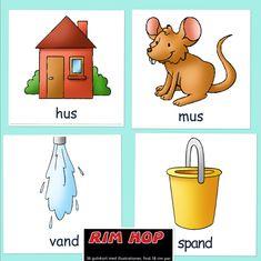 børns sprog: Glade børn, der hopper sig til læring Childcare Activities, Aspergers, Winnie The Pooh, Kindergarten, Preschool, Education, Barn, Disney Characters, Kids