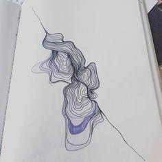 A break from all things technical.  _______________________________________ #sketchaday #artistmafia #artempire #worldofartists #artgallery #art_spotlight #art_empire #art_collective #instaart #bangbangstudio #draw #sketch #drawing #copicmarkers #pilotfineliner #sketching #art #artwork #moleskin #skechbook #copic #markers #concept #design #idsketching #speedsketch #characterdesign