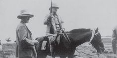 THEODORE ROOSEVELT in Kenya PICTURES PHOTOS and IMAGES