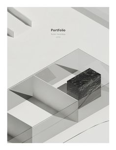 Architecture Portfolio 2016 A collection of architectural exploration through personal and professional projects.