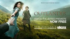 Outlander - The Next Chapter - From Executive Producer Ronald D. Moore and adapted from Diana Gabaldon's international best-selling books comes Outlander, spanning the genres of romance, science fiction, history, and adventure into one epic tale. Watch the first episode of Outlander for FREE now.