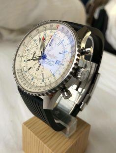 Breitling Navitimer GMT 46mm