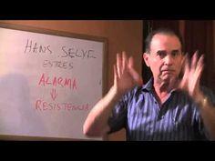 Episodio #660 Hablaremos Del Estres, Parte 2 - YouTube