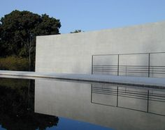 Tadao Ando Water Temple  #ando #architecture #tadao Pinned by www.modlar.com