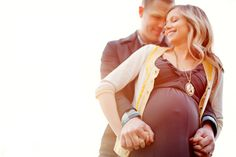 maternity ideas...love all 40 of these pics