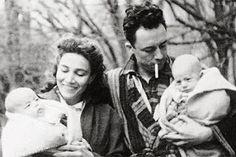 Filozofnik: Czytając #1: (Nie)znany Albert Camus.