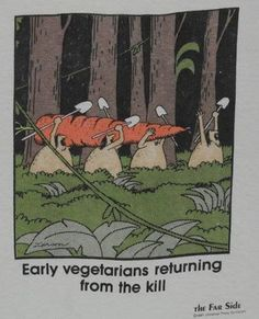 The Far Side by Gary Larson