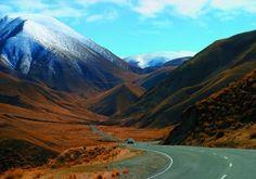 New Zealand Christchurch | New-Zealand-driving holiday