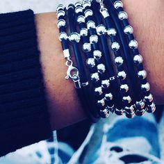 www.larasilver.ro Diamond, Bracelets, Jewelry, Fashion, Moda, Jewlery, Jewerly, Fashion Styles, Schmuck