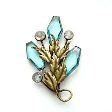Image result for joseff of hollywood brooch