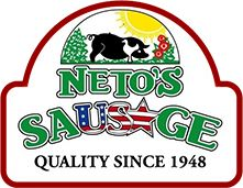 Neto Sausage Company Inc. | 288 Brokaw Rd. Santa Clara, CA 95050 | 1-888-482-NETO(6386)