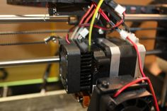 A Step By Step Guide – Your First 3D Printer