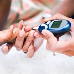 Diabetes is a disease where a person's body is unable to properly store and use glucose. Glucose is a form of sugar and if someone has diabetes their glucose levels will often rise too high. There are basically two different types of diabetes including. Type 2 Diabetes Symptoms, Types Of Diabetes, Prevent Diabetes, Diabetes Facts, Diabetes Recipes, Low Blood Sugar Levels, Blood Glucose Levels, Children, Germany