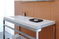C Collection - bathroom vanities and sink consoles - montreal - WETSTYLE