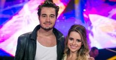 Sandy e Tiago Iorc farão os musicais da semifinal do 'Dancing Brasil' nesta segunda (19)