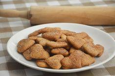 עוגיות קינמון קלות להכנה