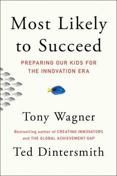 From two leading experts in education and entrepreneurship, an urgent call for the radical re-imagining of American education so that we better equip students for the realities of the twenty-first century economy.