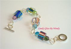 Candy Glass - Beading Daily