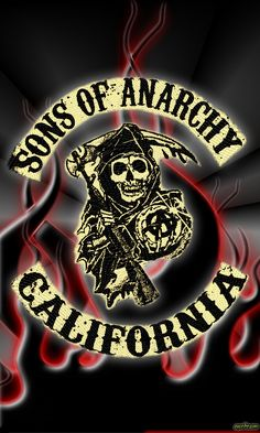 Son's of Anarchy - LOVE this show!!