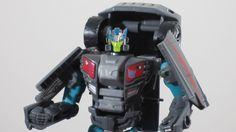 Transformers Generations Combiner Wars Offroad