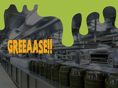 Is your grease trap a trick or a treat: why regular cleaning matters   Halloween is upon us and its time to get ready for all the ghouls and goblins. What makes Halloween so scary? While some might say ghosts and others zombies we think that kitchen grease might be the scariest thing all year round. Perhaps you should ask yourself whether working in your kitchen is a trick or a treat. This time of year is always busy and its just going to get busier as the weeks go by. With the increased…