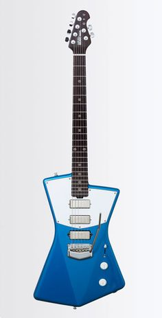 Ernie Ball Music Man St. Vincent Signature Guitar