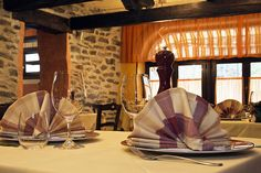 Al tavolo del ristorante - Domodossola
