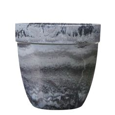 Found it at Wayfair - Round Pot Planter