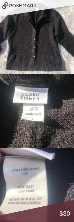 Eileen Fisher 100% l
