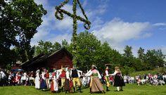 Perfecte Midsommar Tuin : Besten midsommar bilder auf sprinkler party