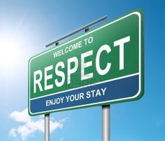 Here's the big news about respect: no one respects anyone who does not respect herself or himself. And what is the one sure way of showing the world that you respect yourself? You have well defined personal boundaries. Importance Of Respect, Lack Of Respect, Divorcing A Narcissist, Coaching, Eyelash Lift, Respect Quotes, Respect Yourself, When You Know, Tough Times