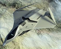 Next Generation Raptor Concept